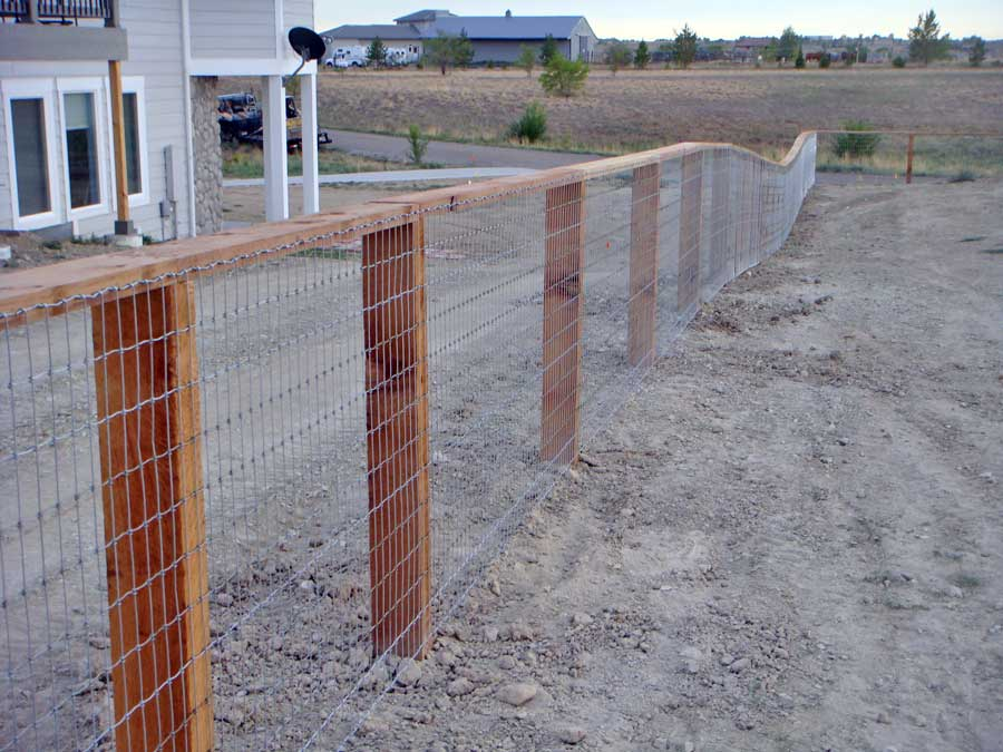 Ranch Fencing Lovewell Fencing